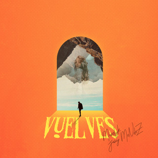 VUELVES by Manelyk & Jawy Mendez - Art Direction