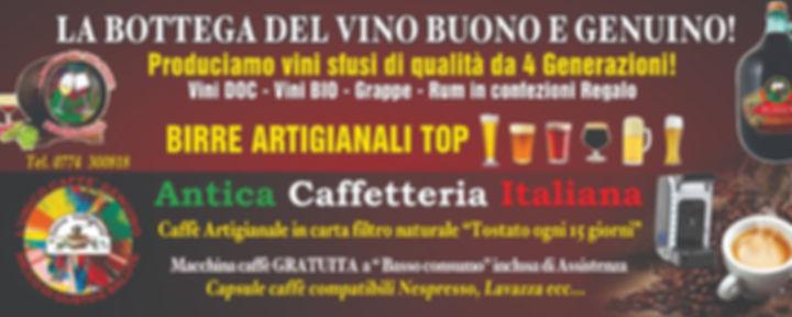 antica caffetteria italiana