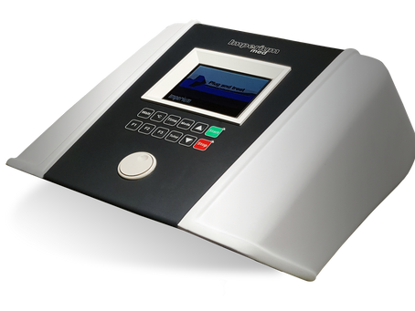 Diatermocontracción, tecnología única y patentada de Imperium Med 400