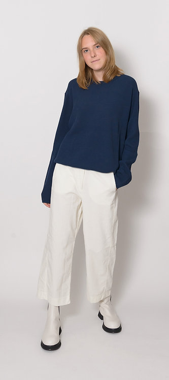 Cotton Men´s Cut Pullover