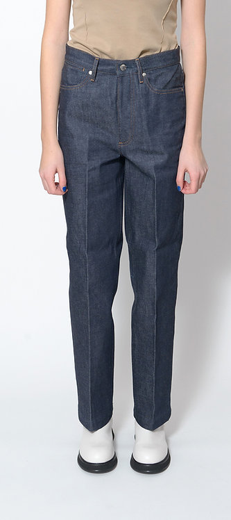Dad Jean Trousers