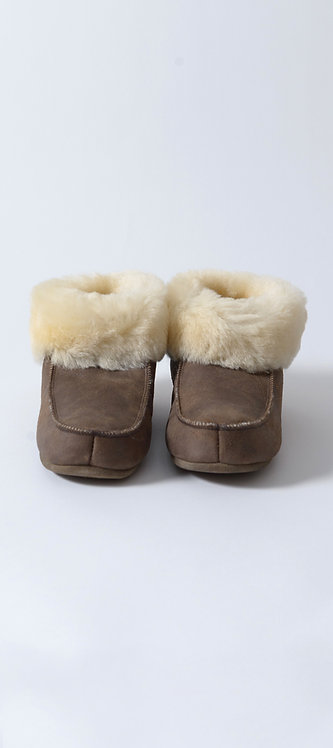 Lambskin Shoes For Home