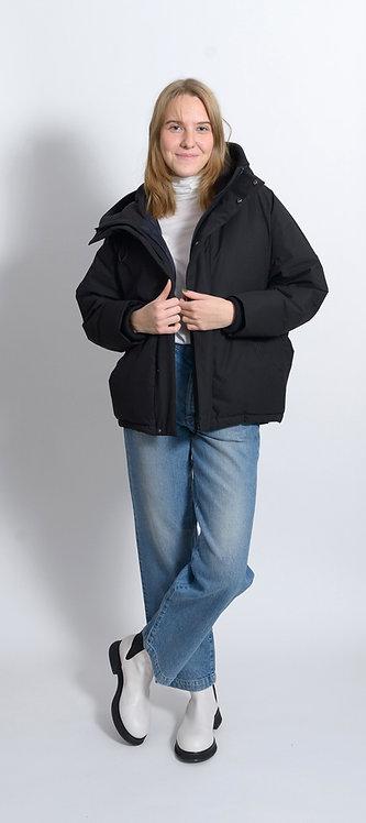 Sporty Winter Jacket