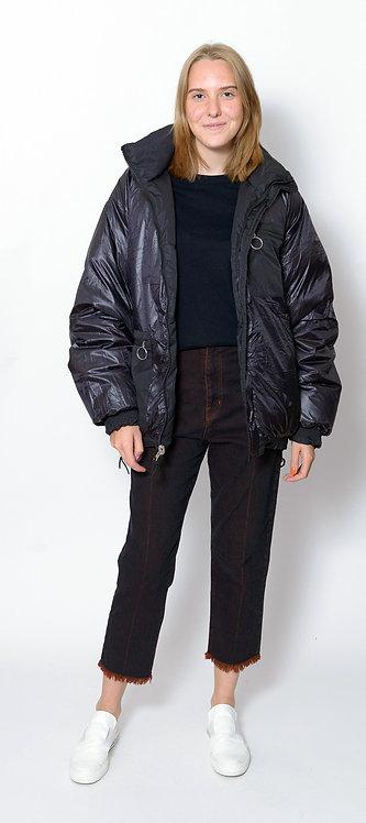 Riverseble Black Jacket