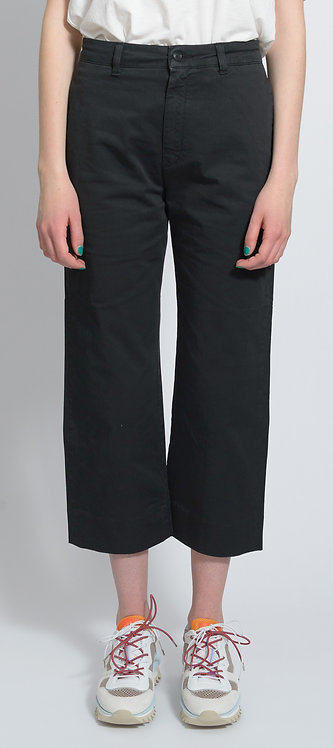 Chino Pant in Black