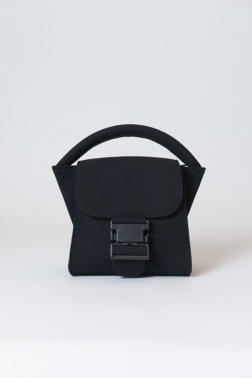 Buckled Small Bag