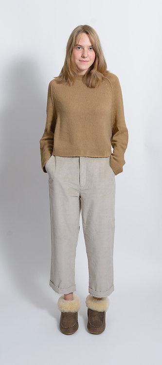 Firis Short Pullover