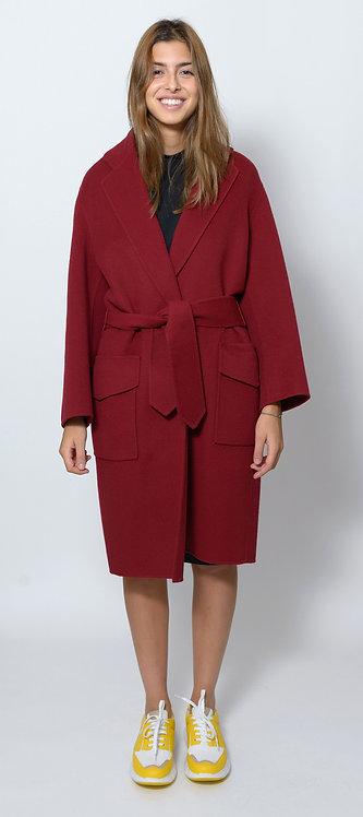 Firis Cashmere Coat