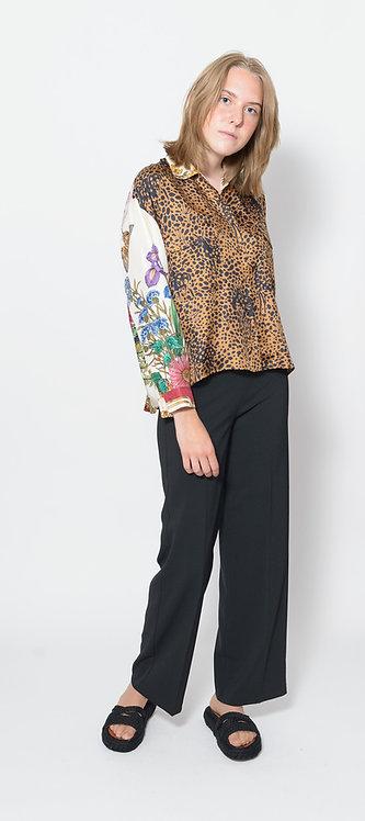 Multicolored Shirt