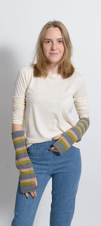 Sleeve Stripes