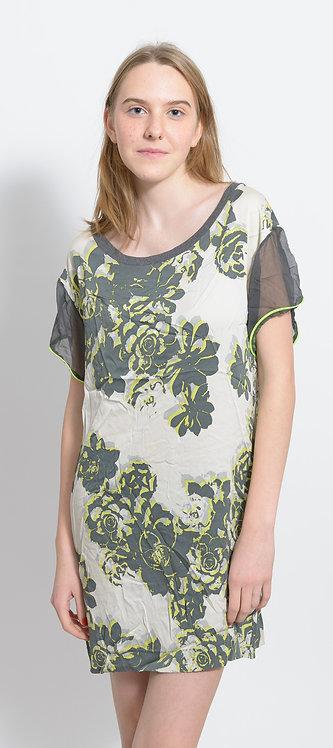Silk Dress/Tunic