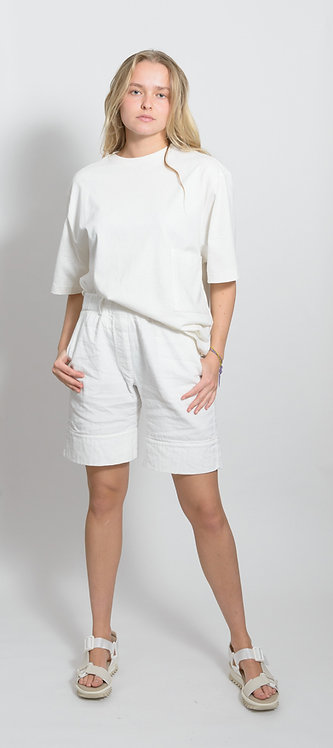 Linen Cotton Short