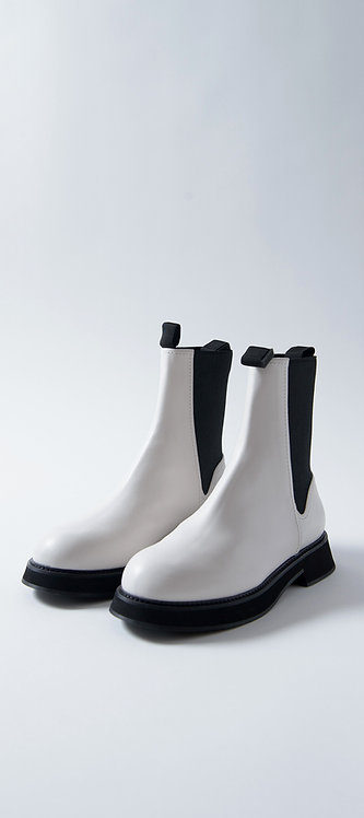 Slip-On-Ankel-Boots