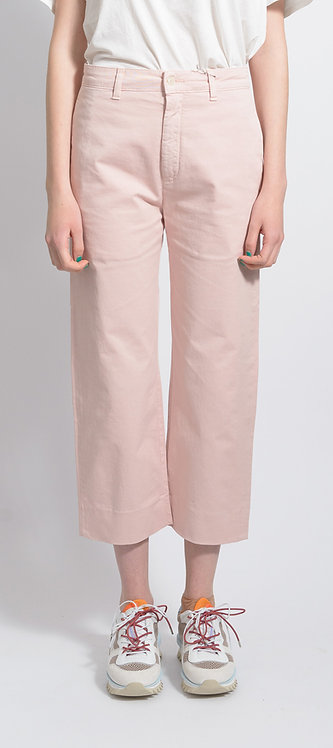 Chino Pant in Rosa