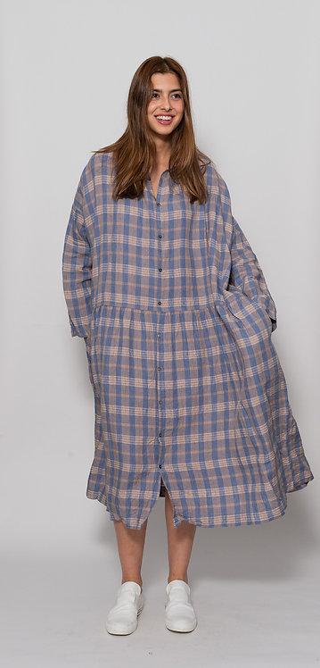 Linen Woven Dress