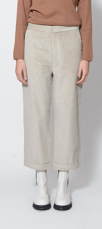 Stone Corduroy Pants