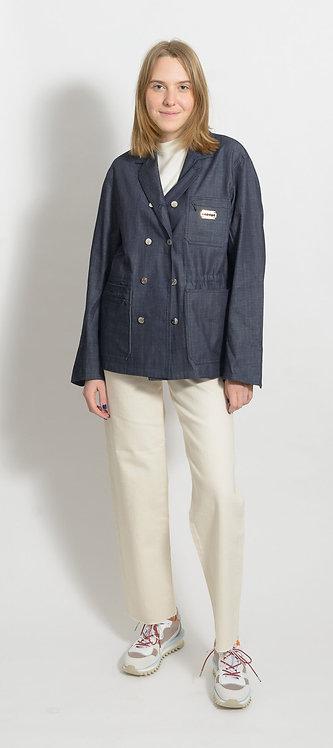 The Work Jacket