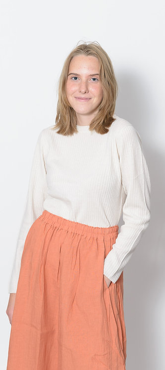 Light Beige Pullover
