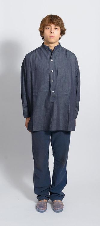 Popover Workshirt