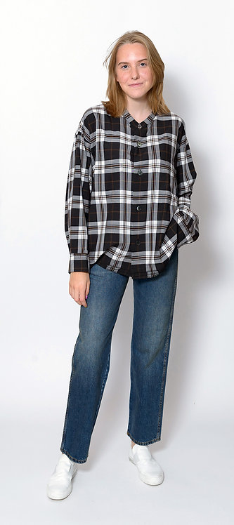 Squared Shirt