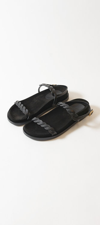 Sandals with Straps