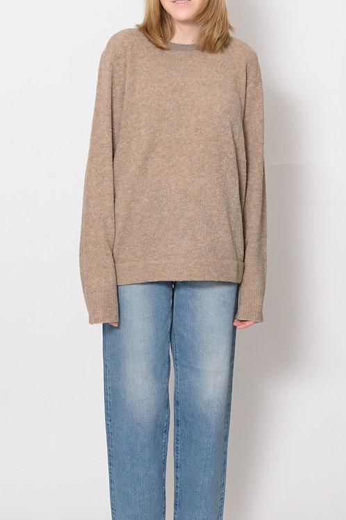 Merino  Men´s Cut Pullover