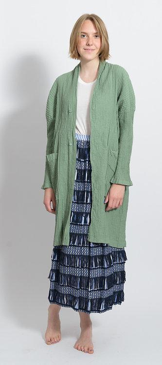 Cotton Linen Waistcoat