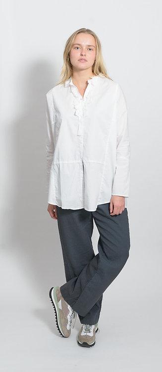 Linen Cotton Causal Pants