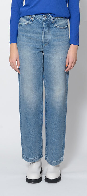 Dad Jeans Trousers