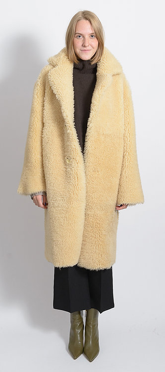 Lamb Skin Coat