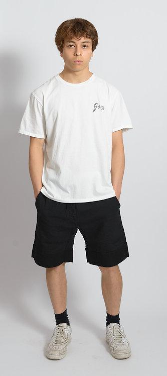 Linen Cotton Short