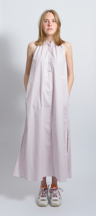 Shoulderless Dress