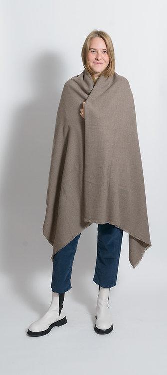 Fine Knit Blanket/Scarf