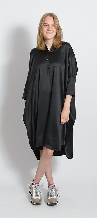 Silk Loose Fit Dress