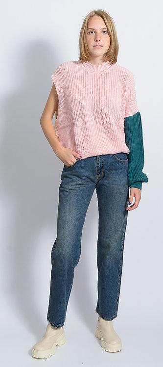 Multicolored Pullover