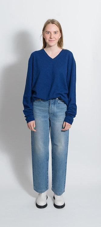 Firis V-Neck Pullover
