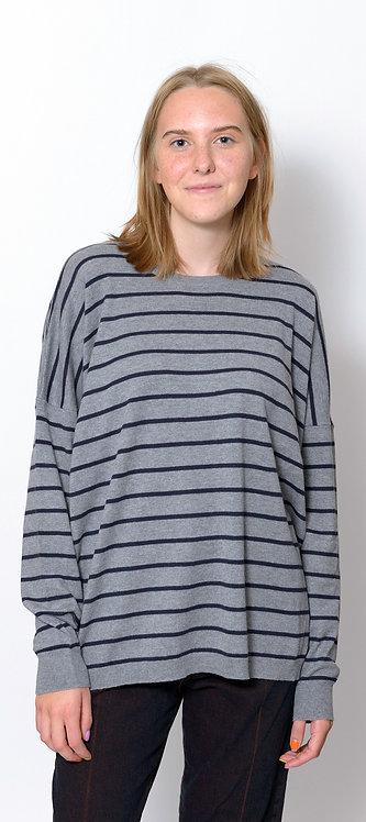 Striped Sweather