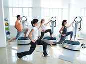 Power Plate at HealthyVibes Hove