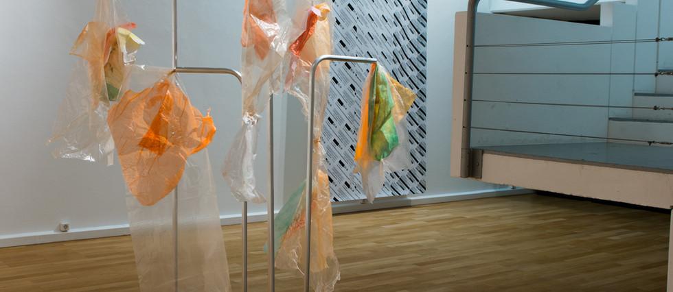Toxic Secrets Studies, C-Room Priska Pasquer Gallery Cologne DE