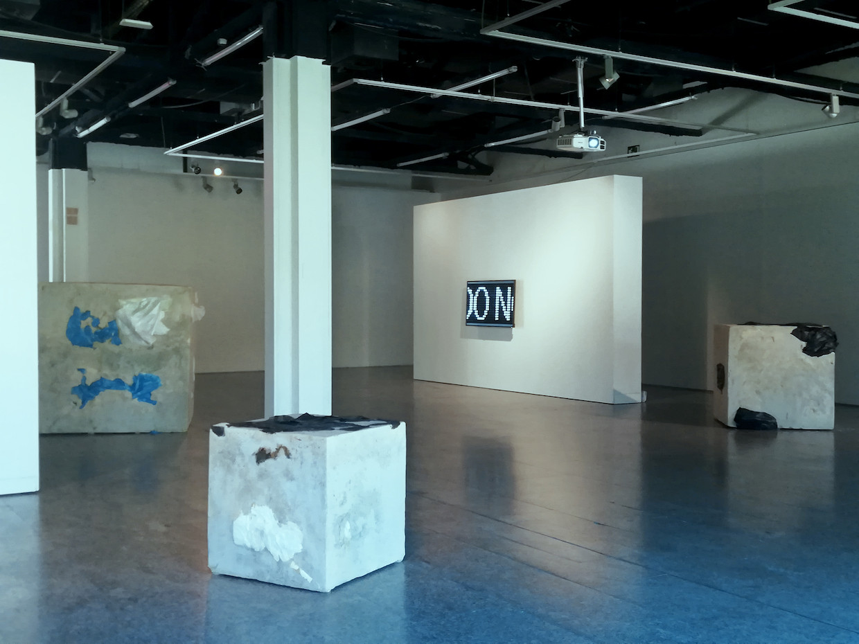 I Want To Know Know, Curated by Johanna Caplliure and Amanda Moreno C de C, Complutense University, Madrid