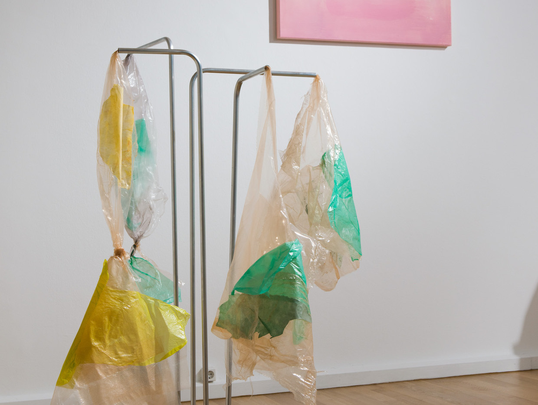 Toxic Secrets StudiesC-Room Priska Pasquer Gallery Cologne DE