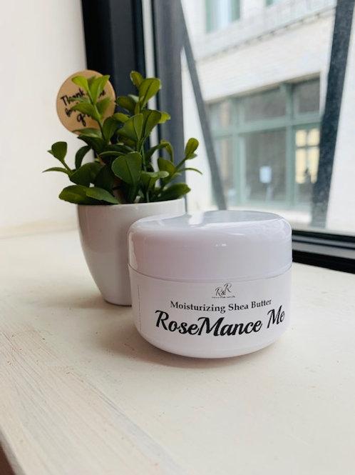 RoseMance Me Body Butter