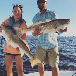 Biloxi Fishing Charters
