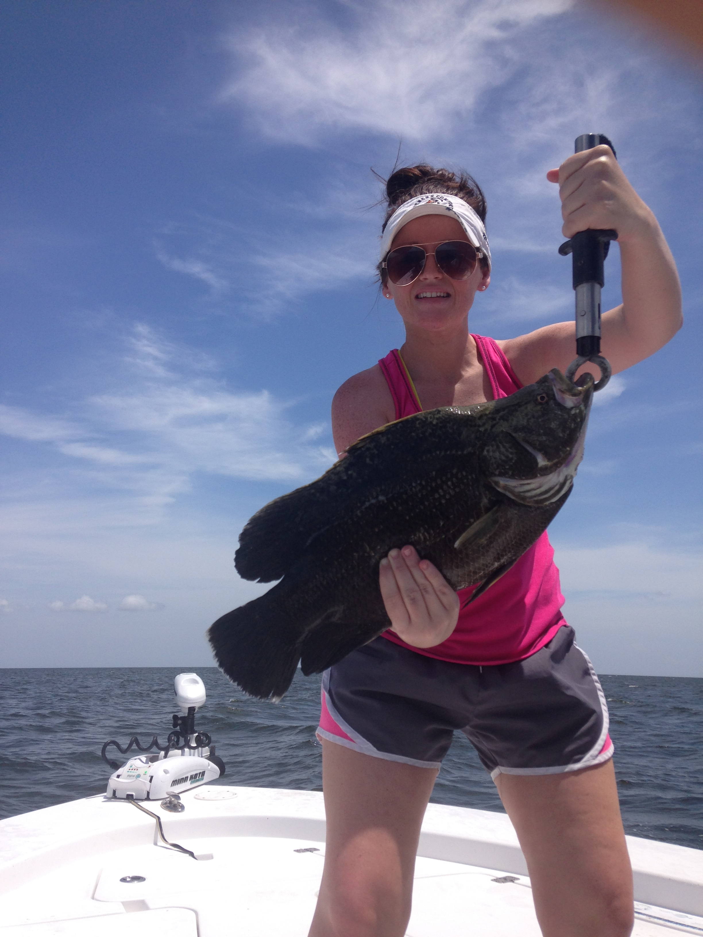 gulf of mexico tripletail