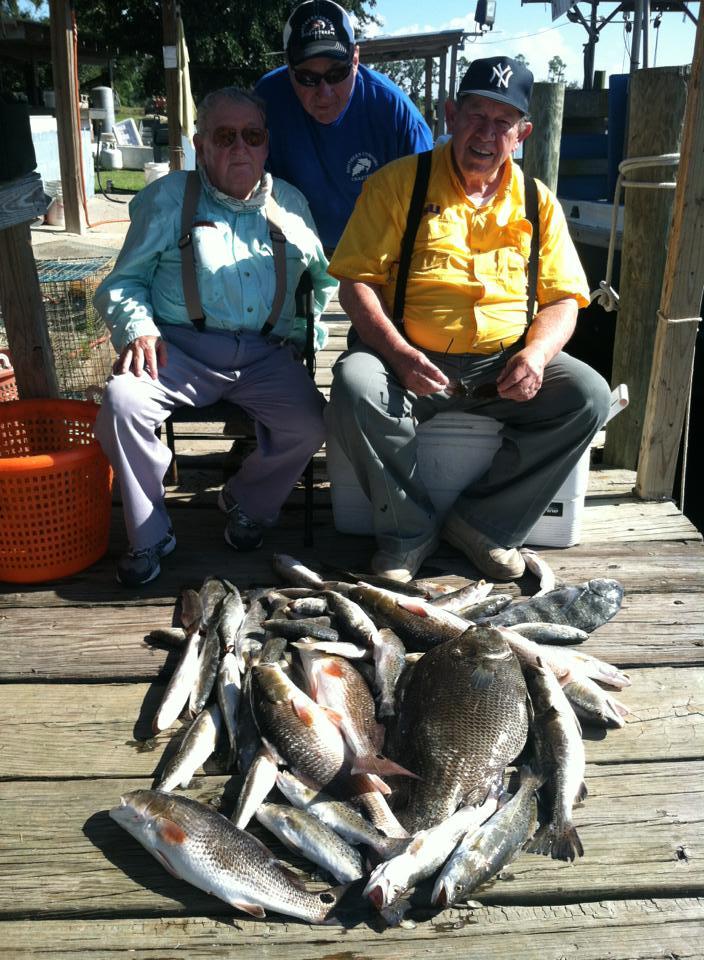 pass harbor fishing