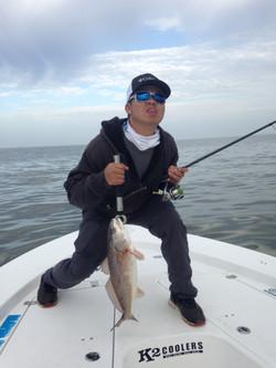 bay st louis fishing