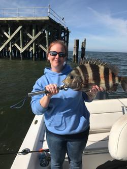 bay fishing guide