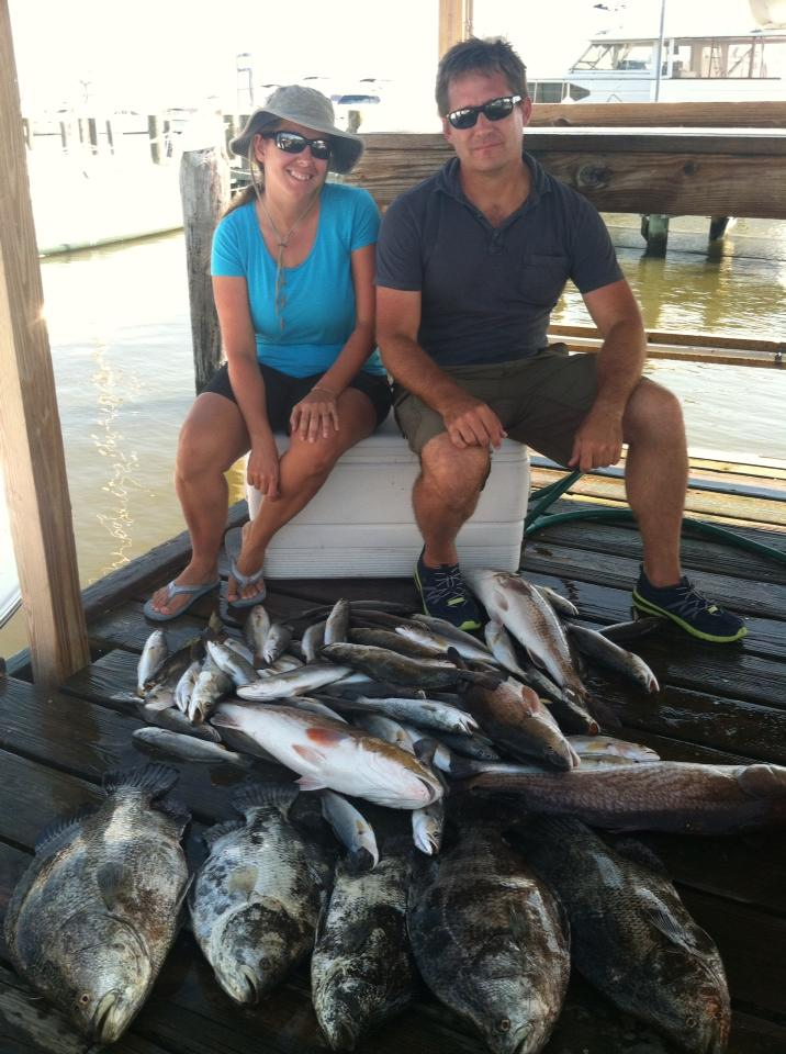 fishing in gulfport