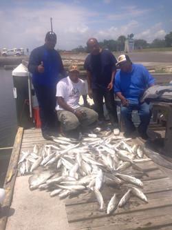 mississippi fishing