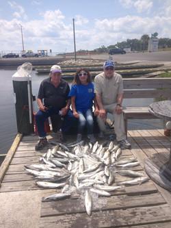 mississippi fishing fun